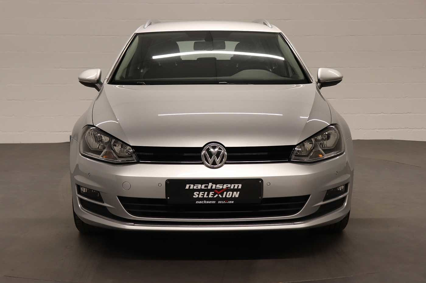 Volkswagen Golf 1.6TDI - photo 5