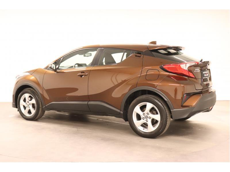 Toyota C-HR 1.2t - photo 5