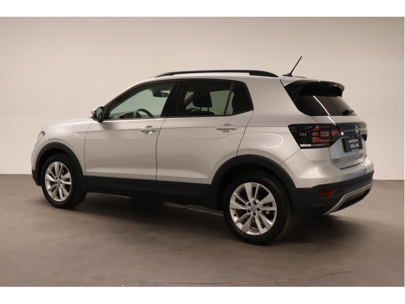 Volkswagen T-Cross 1.0 - photo 5
